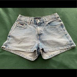L.E.I. Denim Jean Shorts